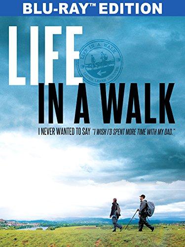 Life in a Walk [Blu-ray]
