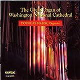 Great Organ of Washington National Cathedral