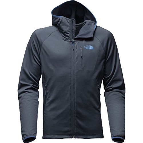 The North Face Men's Borod Hoodie, Urban Navy/Urban Navy, Size M