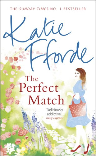 book cover of The Perfect Match