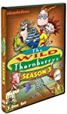 Wild Thornberrys: Season 3