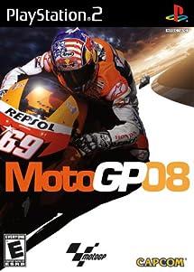moto gp 08 ps2