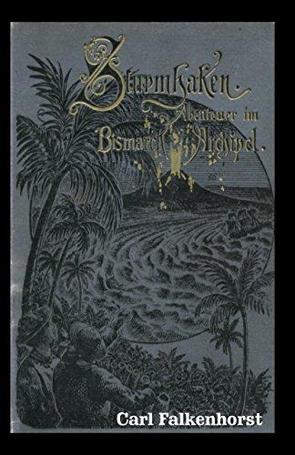 Abenteuer im Sturm (German Edition)