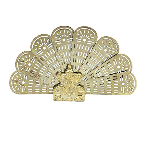 D DOLITY 1:12 Miniaturas Modelo de Cubierta de Chimenea Ventilador Accesorio Decorativo de Dollhouse