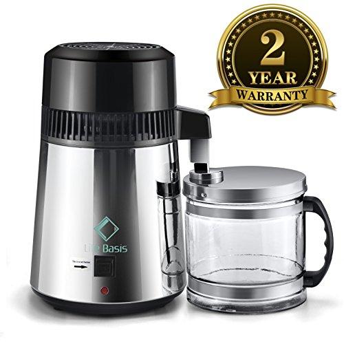 steam distiller water - 8