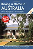 Buying a Home in Australia, David Hampshire and Joanna Styles, 1905303114