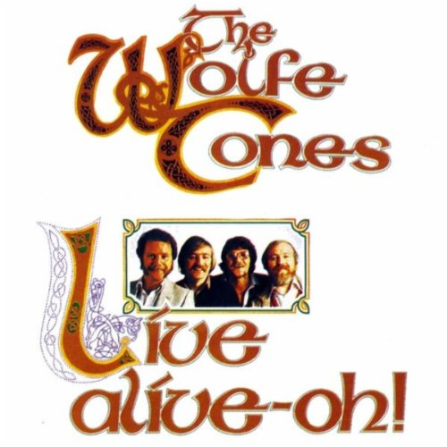 Amazon.com: Live Alive-Oh: The Wolfe Tones: MP3 Downloads