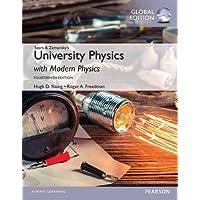 University Physics with Modern Physics with MasteringPhysics, Global Edition