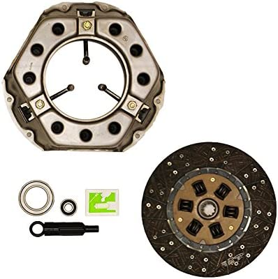 Amazon.com: NEW OEM CLUTCH KIT FITS TOYOTA LAND CRUISER 3.9L L6 3878CC 1967-73 1974 52755203: Automotive
