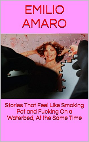Download PDF Stories That Feel Like Smoking Pot and Fucking On a Waterbed, At the Same Time