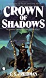 Crown of Shadows (The Coldfire Trilogy, Book 3)