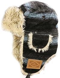 W300 Premium Wool Solid Trapper Hats - Multi Colors
