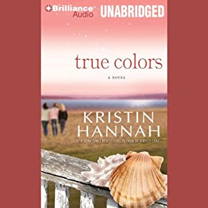 True Colors Audiobook
