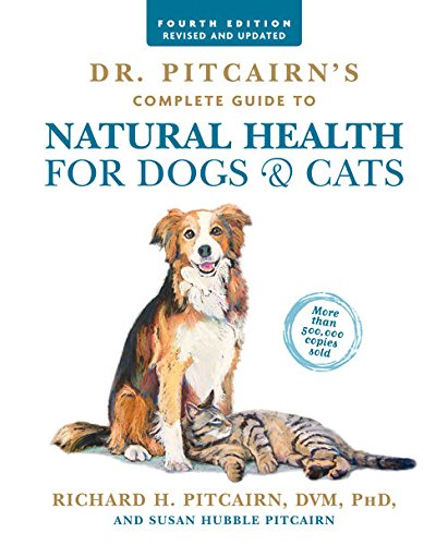 Pitcairns Complete Guide Natural Health ebook product image