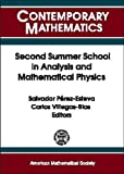 img - for Second Summer School in Analysis and Mathematical Physics: Topics in Analysis -- Harmonic, Complex, Nonlinear, and Quantization (Contemporary Mathematics #289) book / textbook / text book