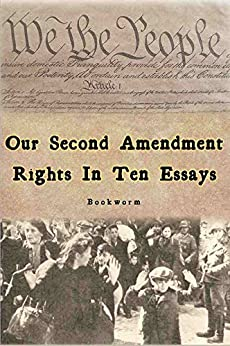 amendment essay second Retired supreme court justice john paul stevens is calling for the repeal of the second amendment to allow for significant gun in his essay published.