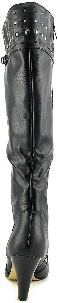 Bella Vita Womens Taryn II Plus Tall Wide Calf Boot