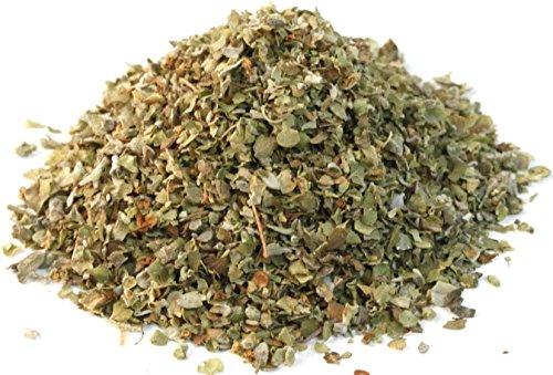 - Bulk Herbs: Marjoram (Organic)