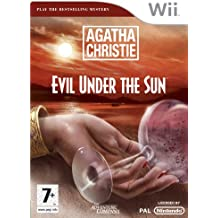 Agatha Christies Evil Under The Sun /Wii