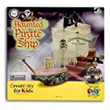 Haunted Pirate Ship