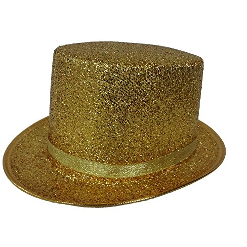 Gold Top Hat (Silver Top Hat)