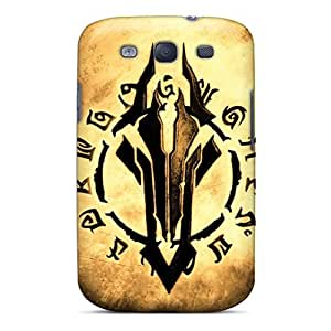 Premium Tpu Darksiders Cover Skin For Galaxy S3