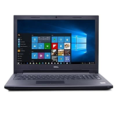 "2016 Newest Premium Dell Inspiron 15 Laptop (Intel Core i5-5200U up to 2.7GHz Processor, 4GB RAM, 1TB HDD, Windows 10, 15.6"" HD Backlit LED Screen, DVD+/-RW, HDMI, Webcam, USB 3.0)"