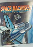 Space Machines, Susan Abernathy, 0307178722
