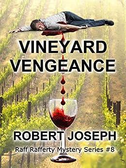 Vineyard Vengeance by Robert Joseph ebook deal