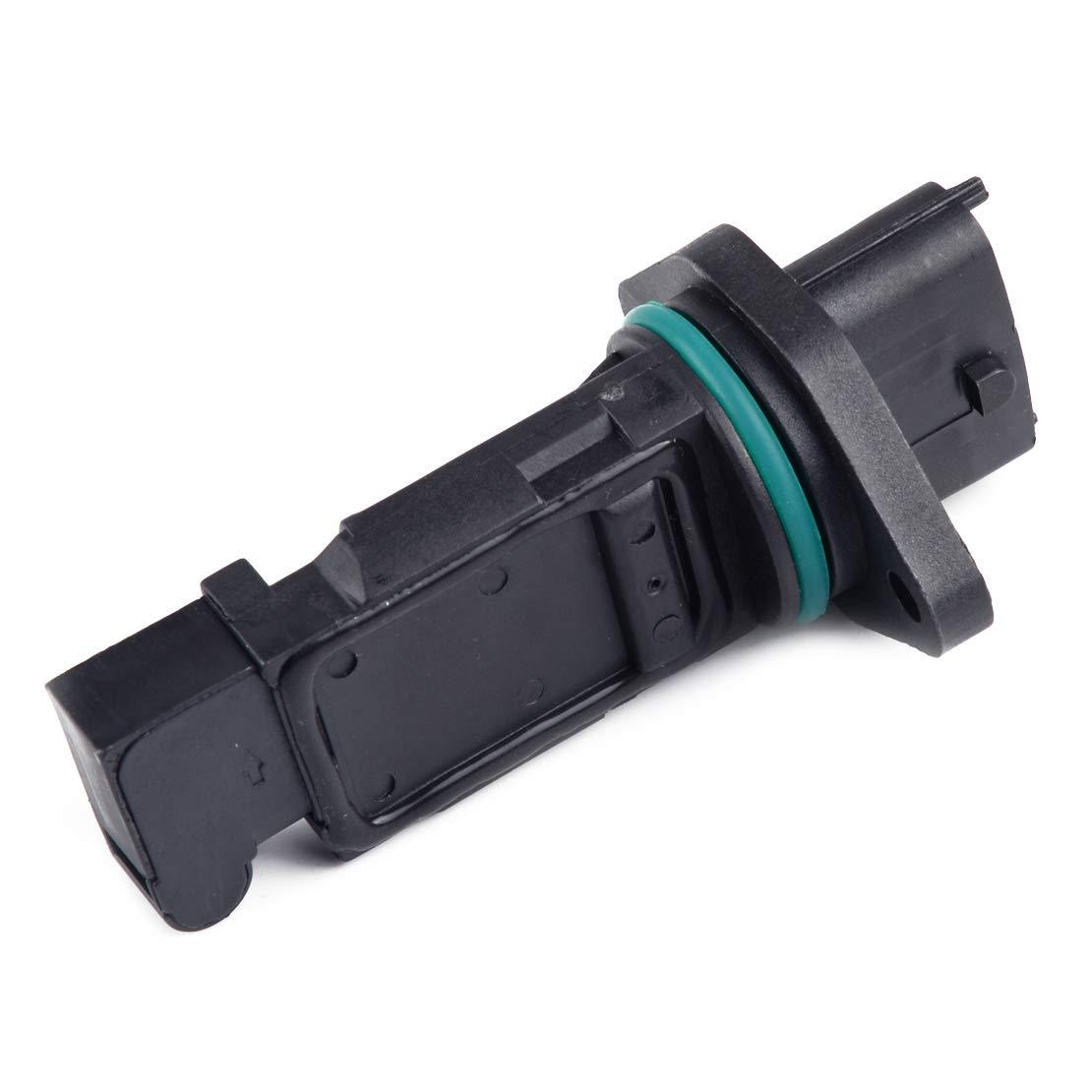 MAF Mass Air Flow Sensor Meter Fit for Volvo C70 S60 S80 V70 XC90 T5 T6 0280218088 0280218088 N