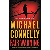 Fair Warning (Jack McEvoy (3))