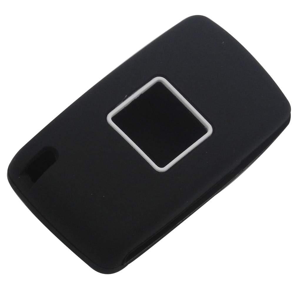 Amazon.com: ShineBear - Carcasa de silicona para Peugeot 208 ...