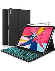 Boriyuan keyboard case for ipad pro 11