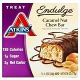 Atkins Endulge Bar, 1.2oz
