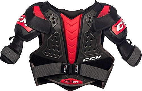 Ccm Hockey Shoulder Pads - 7