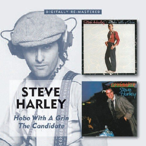 (Hobo With A Grin/The Candidate /  Steve Harley)