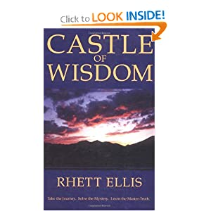 Castle of Wisdom Rhett Ellis