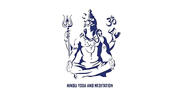 Hindu Yoga and Meditation by కుండలిని సమయం ...