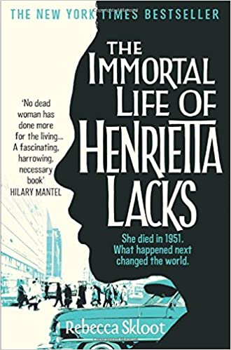 """the case of ethics in the immortal life of henrietta lacks by rebecca skloot The case of henrietta lacks brings up one story line in """"the immortal life of henrietta lacks"""" is rebecca skloot says the lacks family tested."""
