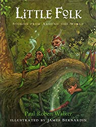 Little Folk: Stories from Around the World