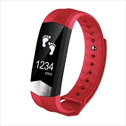 Amazon.com: YYL@BH Smart Sports Bracelet,Bluetooth 4.0 ...