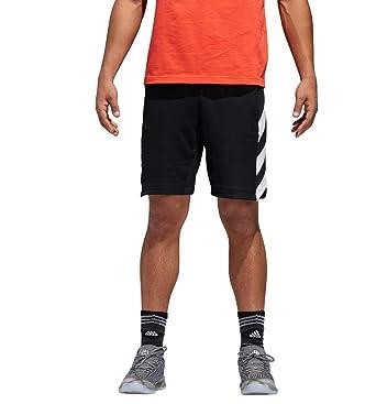 adidas Harden - Pantalón Corto de Baloncesto para Hombre ...