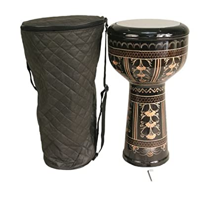 "Darbuka Copper Drum 20"" x 11 1/4"""