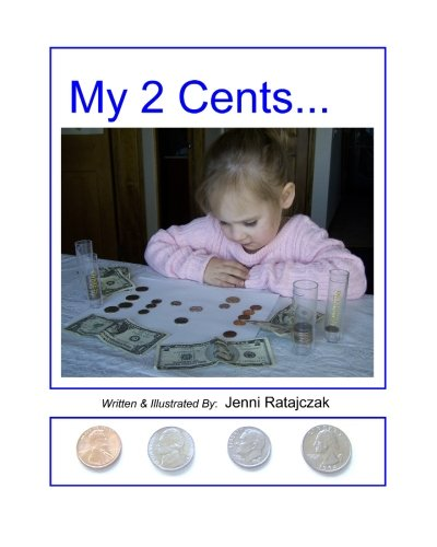 Read Online My 2 Cents pdf