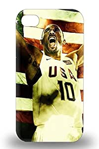 Premium Durable NBA Dream Team Kobe Bryant #10 Fashion Tpu Iphone 4/4s Protective 3D PC Case Cover ( Custom Picture iPhone 6, iPhone 6 PLUS, iPhone 5, iPhone 5S, iPhone 5C, iPhone 4, iPhone 4S,Galaxy S6,Galaxy S5,Galaxy S4,Galaxy S3,Note 3,iPad Mini-Mini 2,iPad Air )