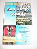 San Diego County, Sandy S. Brown, 156413184X