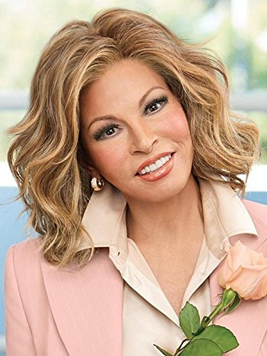 Hairdo Hairuwear Raquel Welch Collection Editor's Pick Top Quality Wig, ()