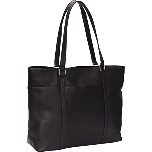 33daf30a189a Le Donne Leather Women's Laptop Tote