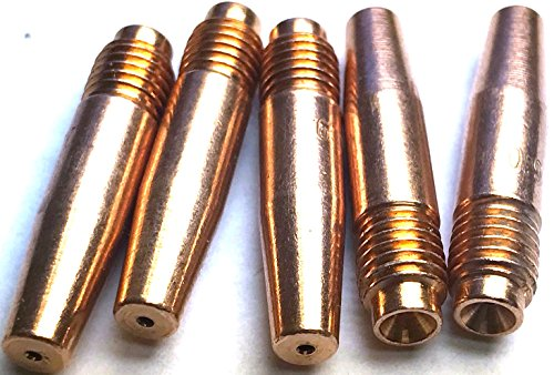 Specialty Tip - AMAZONS BEST TWECO STYLE MIG WELDING TIPS (5 PACK)