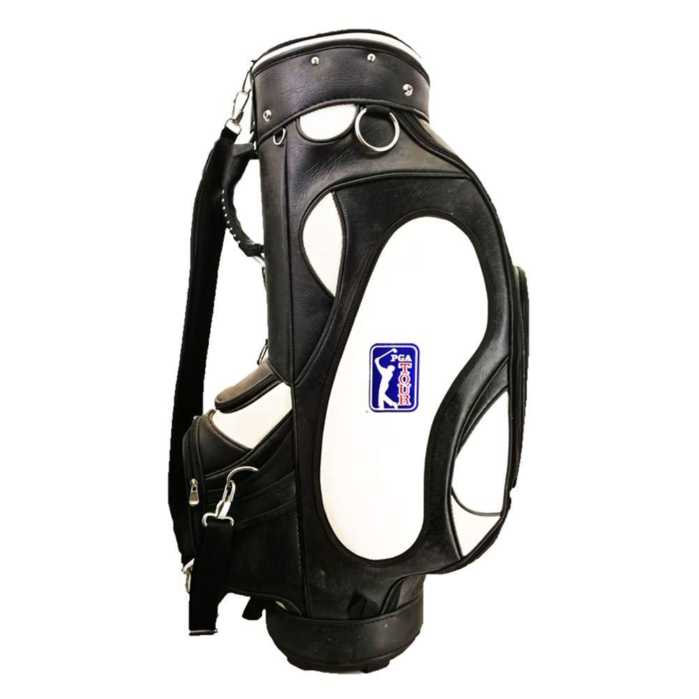 CZXXH Golf Club Bags Way Cart Trolley Bag Cart Waterproof Material and Dry Pocket Series Golf Trolley Cart Bag